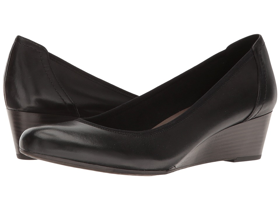 Tamaris - Borage 1-22320-28 (Black) Women's Shoes