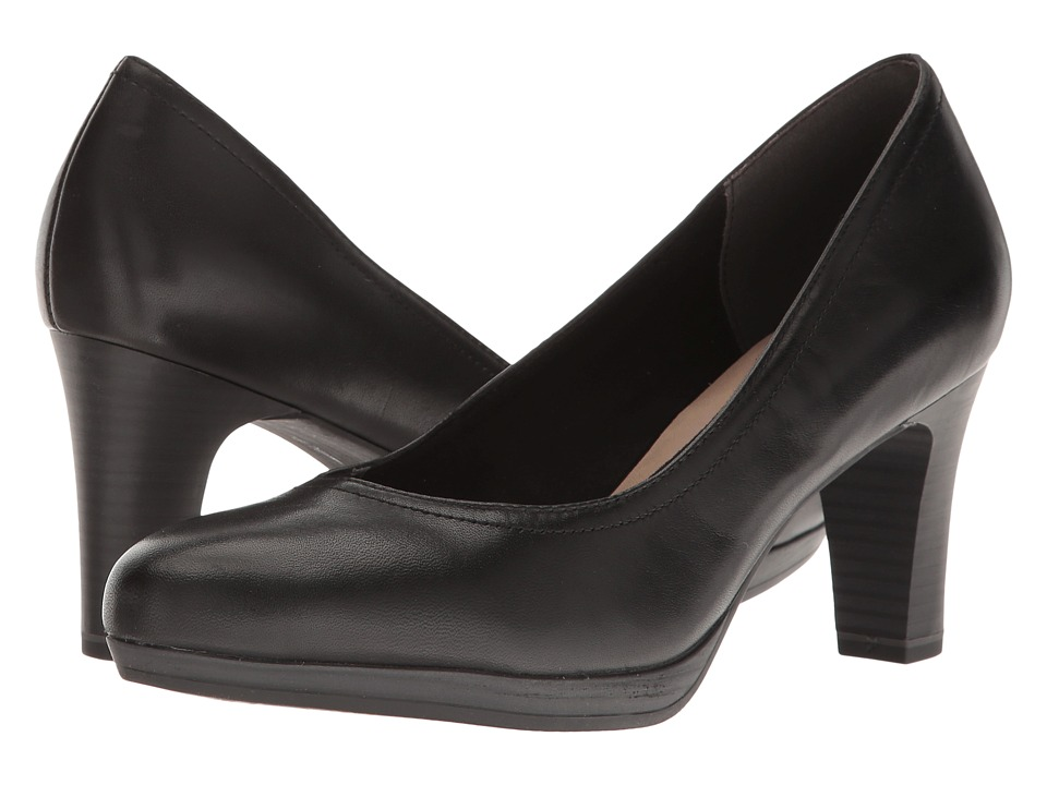 Tamaris Zealot 1-22410-28 (Black) Women
