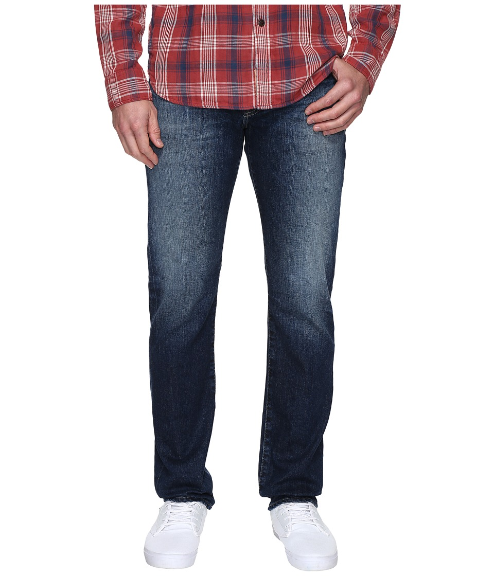 AG Adriano Goldschmied Graduate Tailored Leg Jeans in 15 Years Chase (15 Years Chase) Men