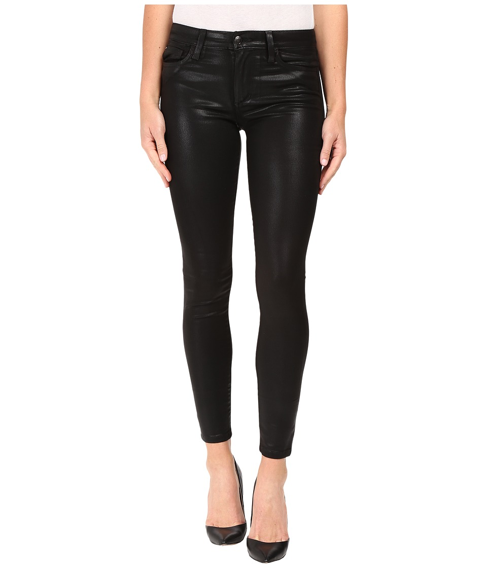 Joe's Jeans - Icon Ankle in Black (Black) Women's Jeans