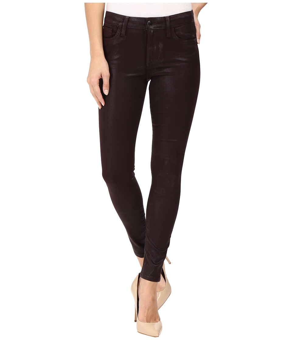 Joe's Jeans - Icon Ankle in Deep Orchid (Deep Orchid) Women's Jeans