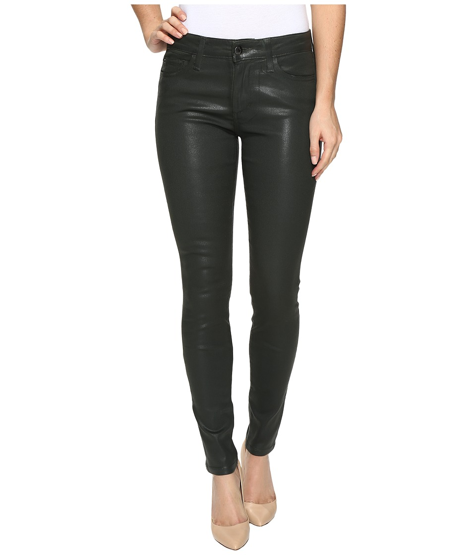 Joe's Jeans - Icon Ankle in Burnt Jade (Burnt Jade) Women's Jeans