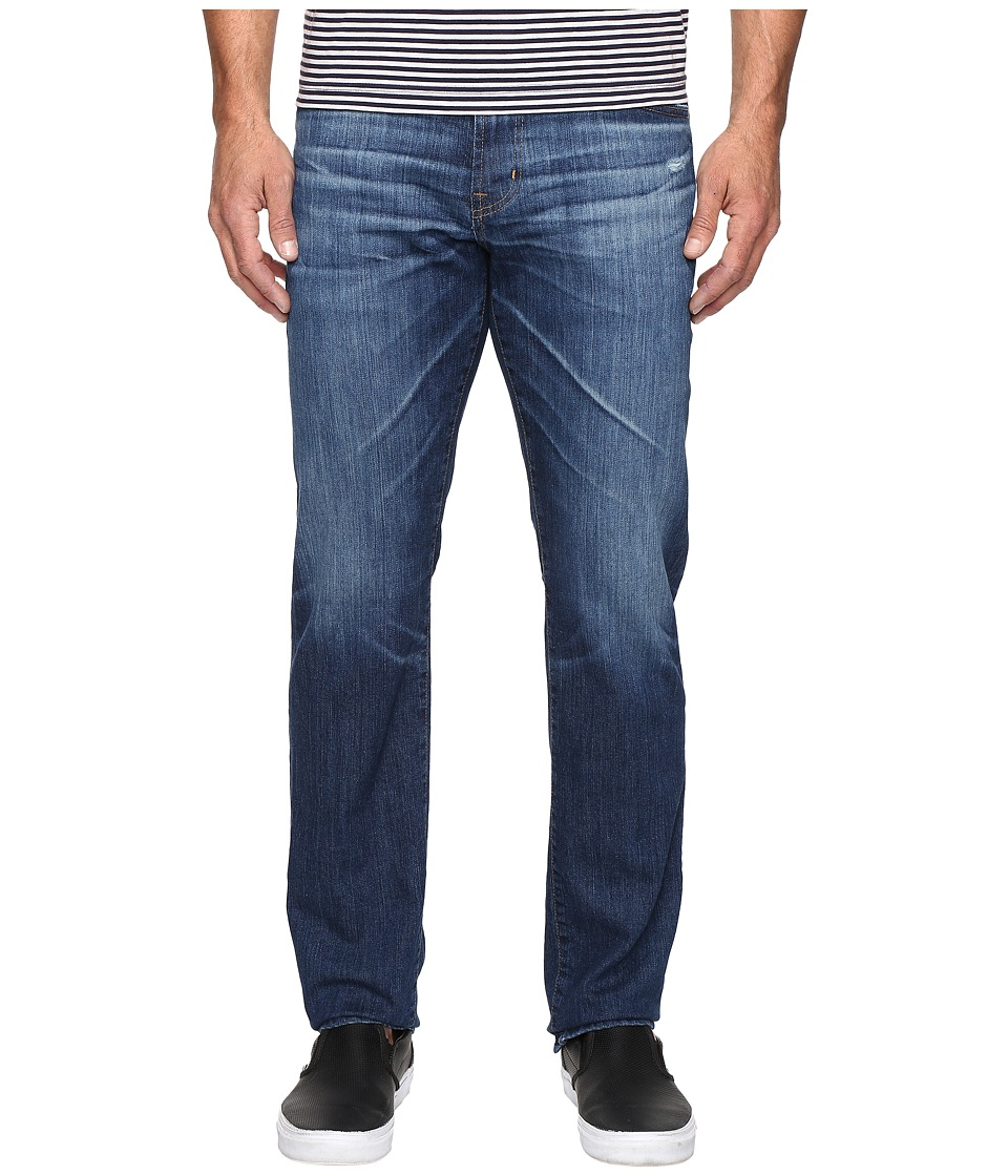 AG Adriano Goldschmied - Graduate Tailored Leg Denim in 10 Years Bodhi (10 Years Bodhi) Men's Jeans