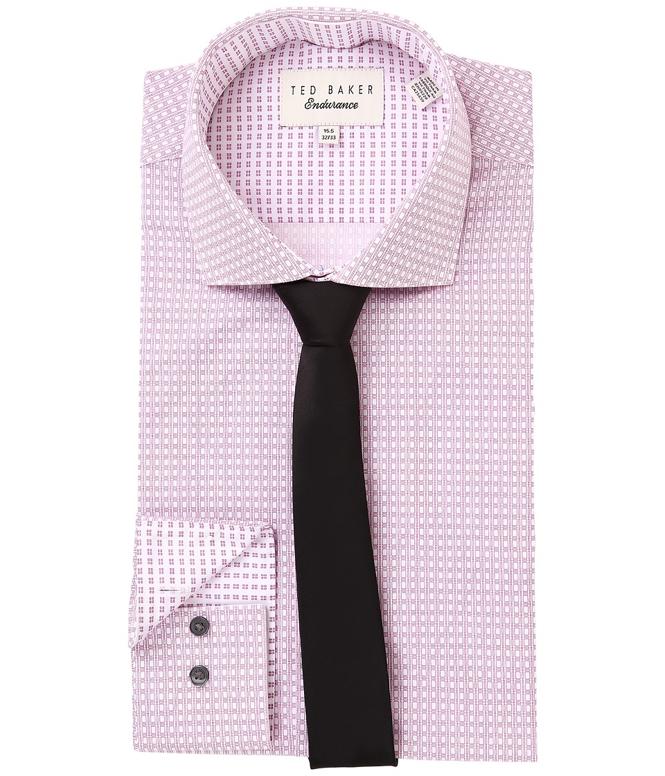 Ted Baker - Rosewel (Pink) Men's Dress