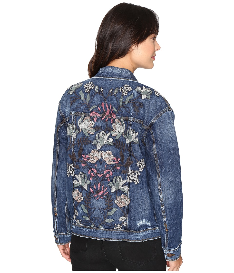 Joe's Jeans - Bella Jacket (Kaya) Women's Coat