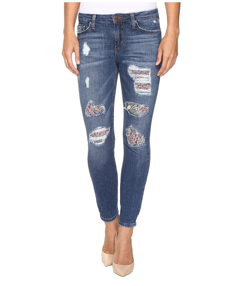 Joe's Jeans - Icon Ankle in Delana (Delana) Women's Jeans