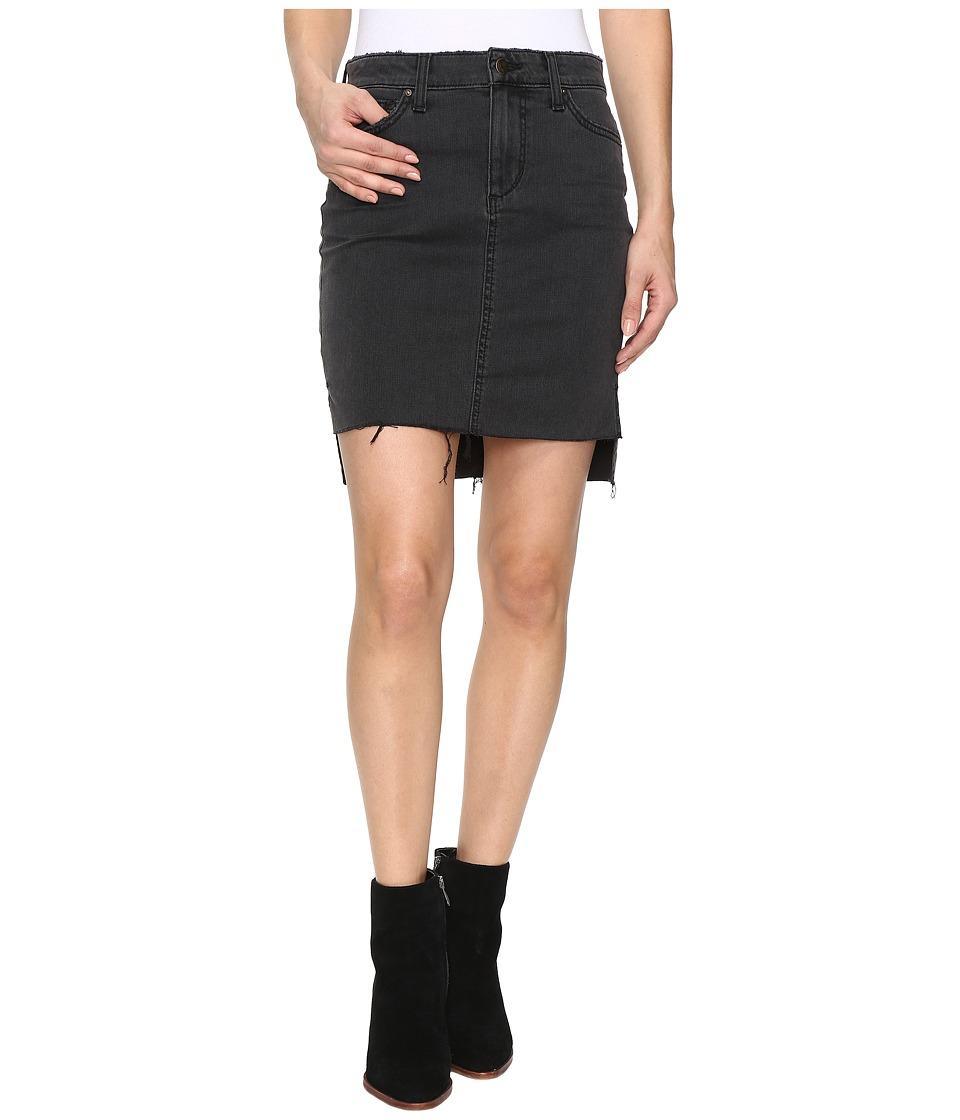Joe's Jeans - High-Low Pencil Skirt in Wylie (Wylie) Women's Skirt