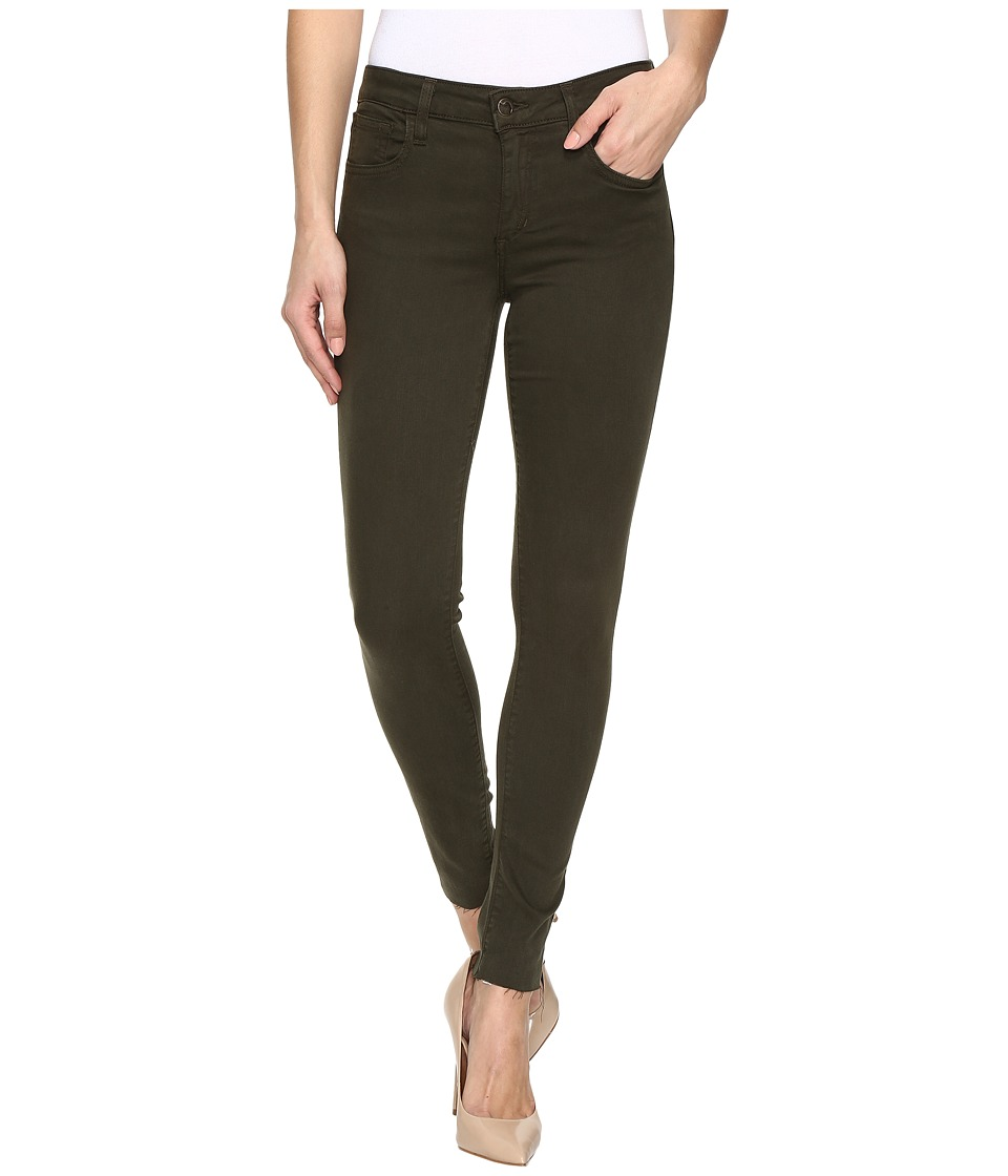 Joe's Jeans - Icon Ankle in Military (Military) Women's Jeans