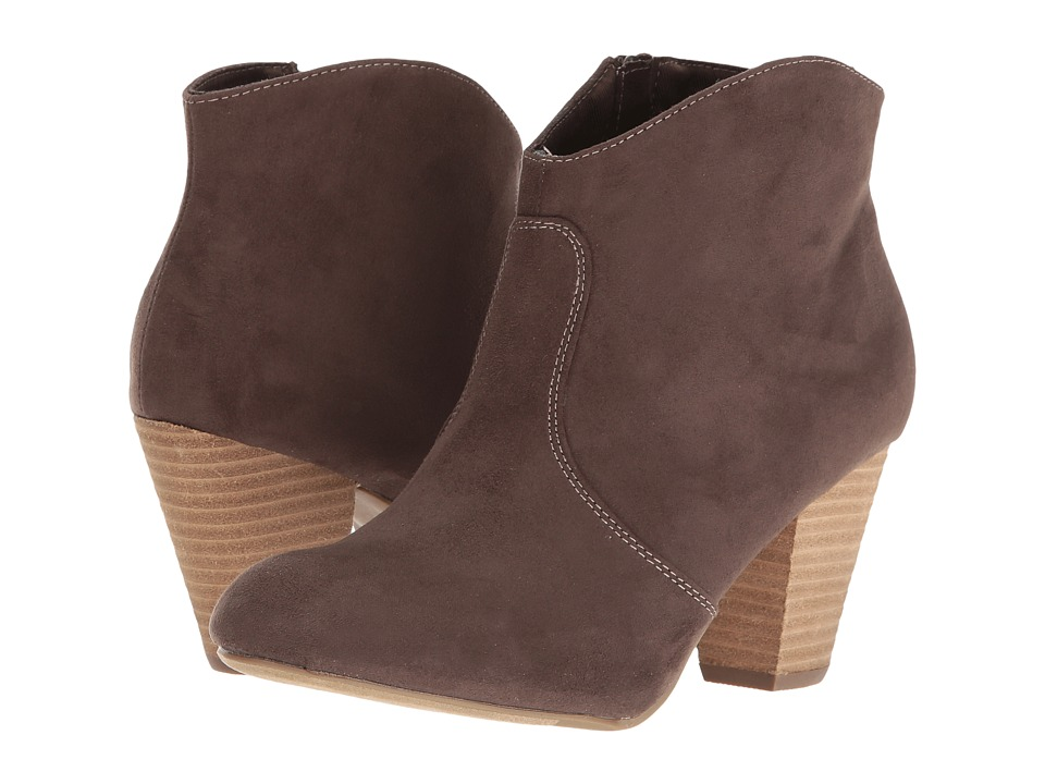 Report - Marcus (Grey) Women's Shoes