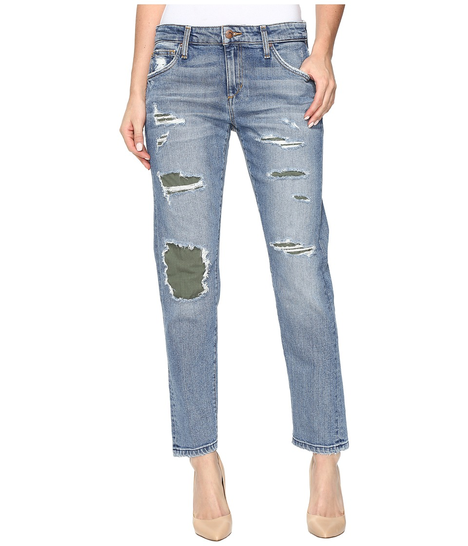 Joe's Jeans - Ex-Lover Ankle in Layne (Layne) Women's Jeans