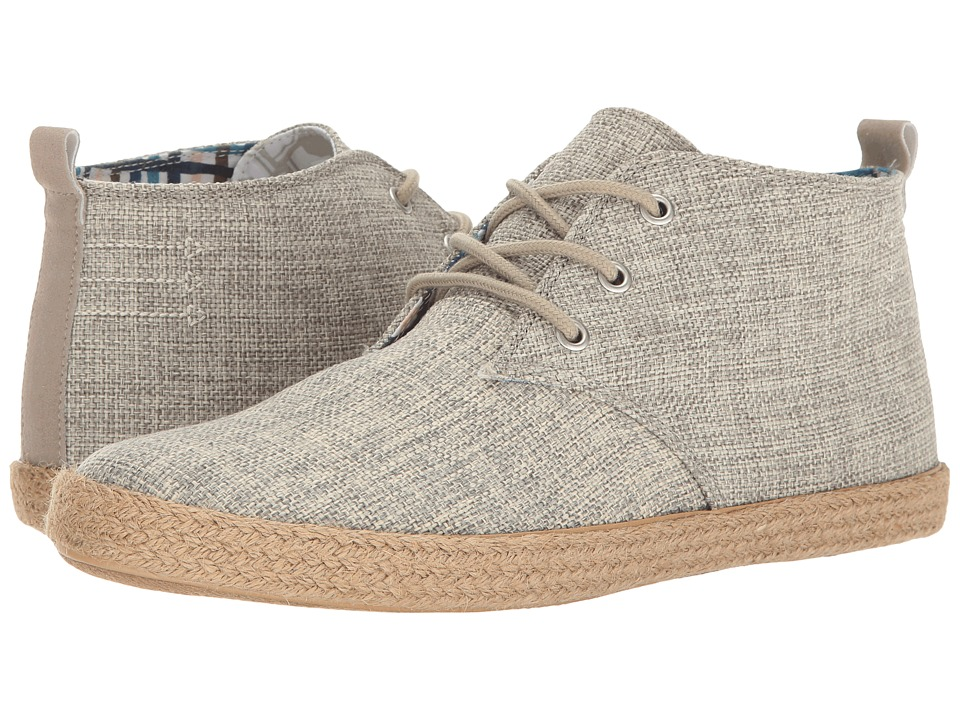 Ben Sherman New Prill Chukka (Grey) Men