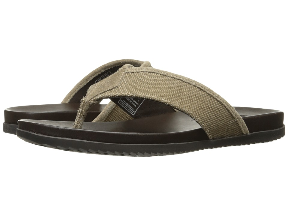 Ben Sherman Milo Thong (Taupe) Men