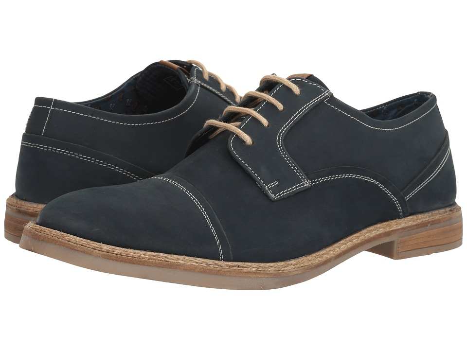 Ben Sherman Luke Jute (Navy) Men