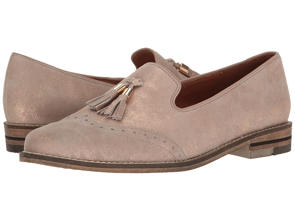 ara - Kay (Rosegold) Women's Shoes