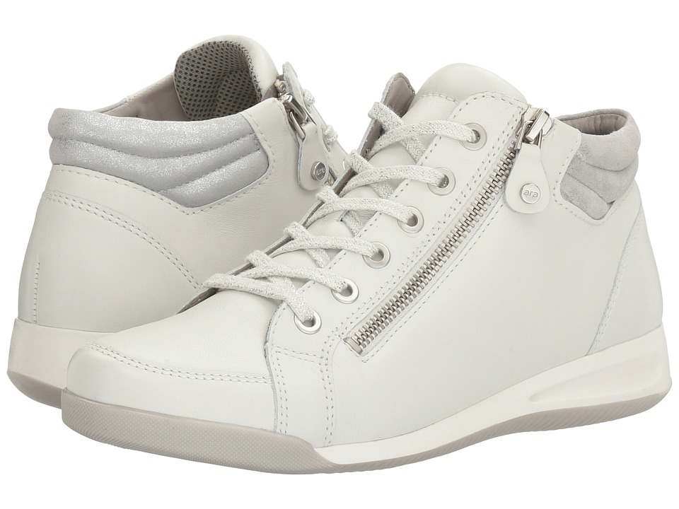 ara - Rylee (Weiss) Women's Shoes