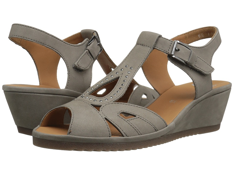 ara - Charlotte (Grigio) Women's Shoes