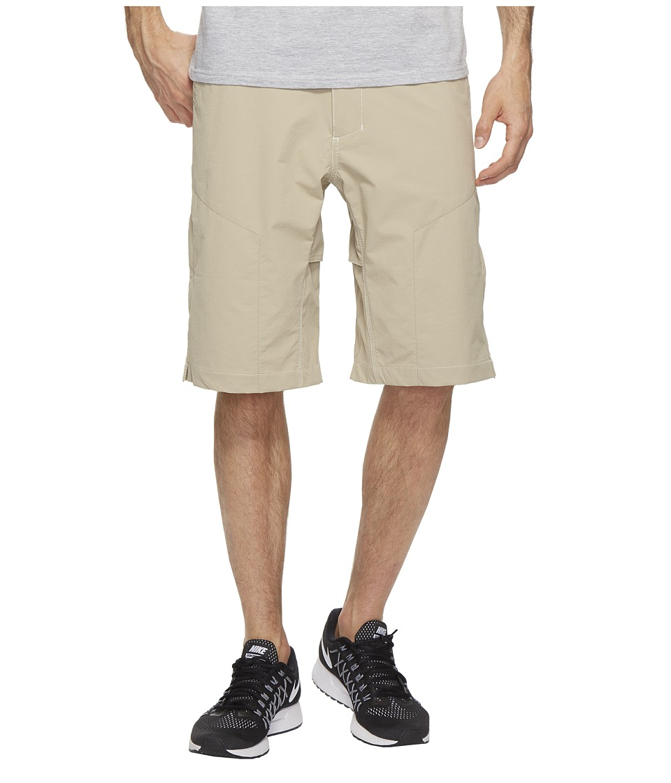 Ariat - Tek Cargo Shorts (Aluminum) Men's Shorts