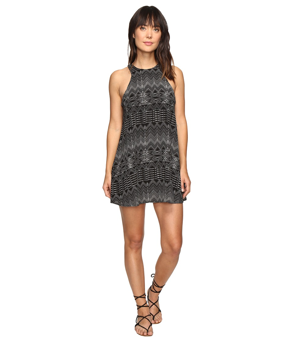 Lucy Love - Charlie Dress (Dark Star) Women's Dress