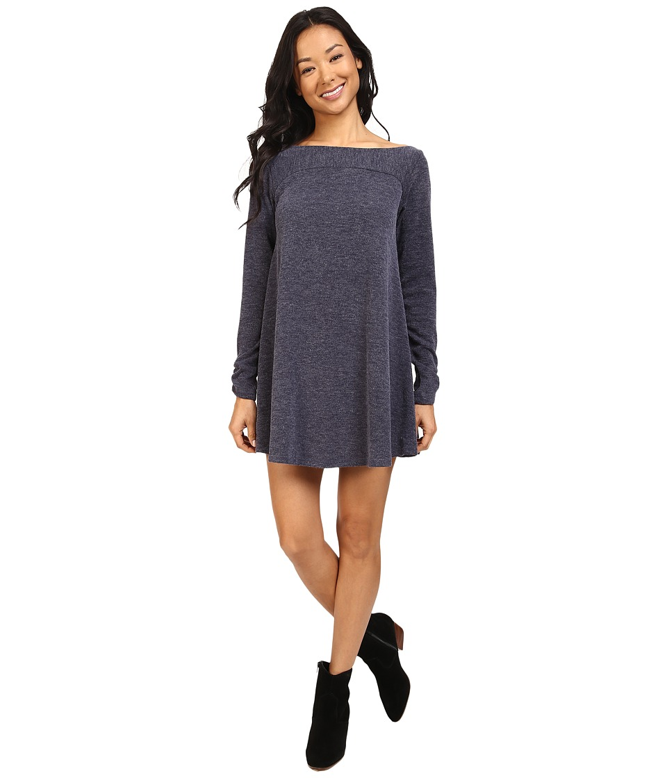 Lucy Love - Chill Dress (Night Sky) Women's Dress