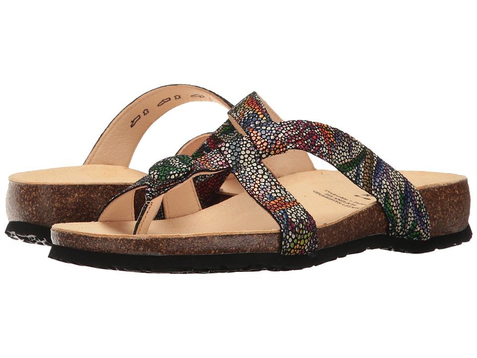 Think! - Julia - 80331 (Sz/Multi) Women's Sandals