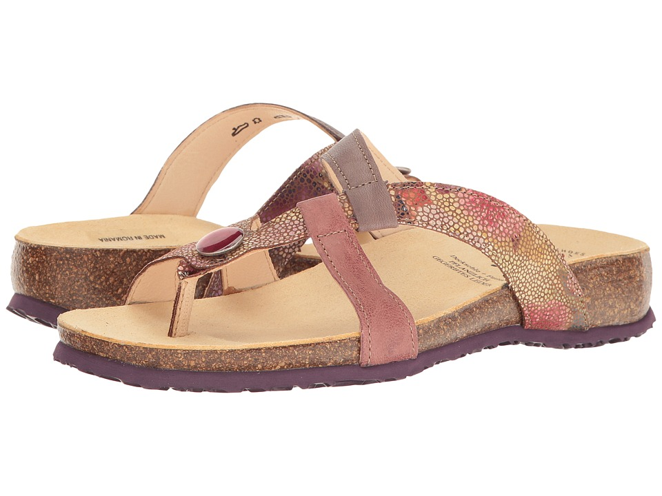Think! - Julia - 80335 (Malva/Kombi) Women's Sandals