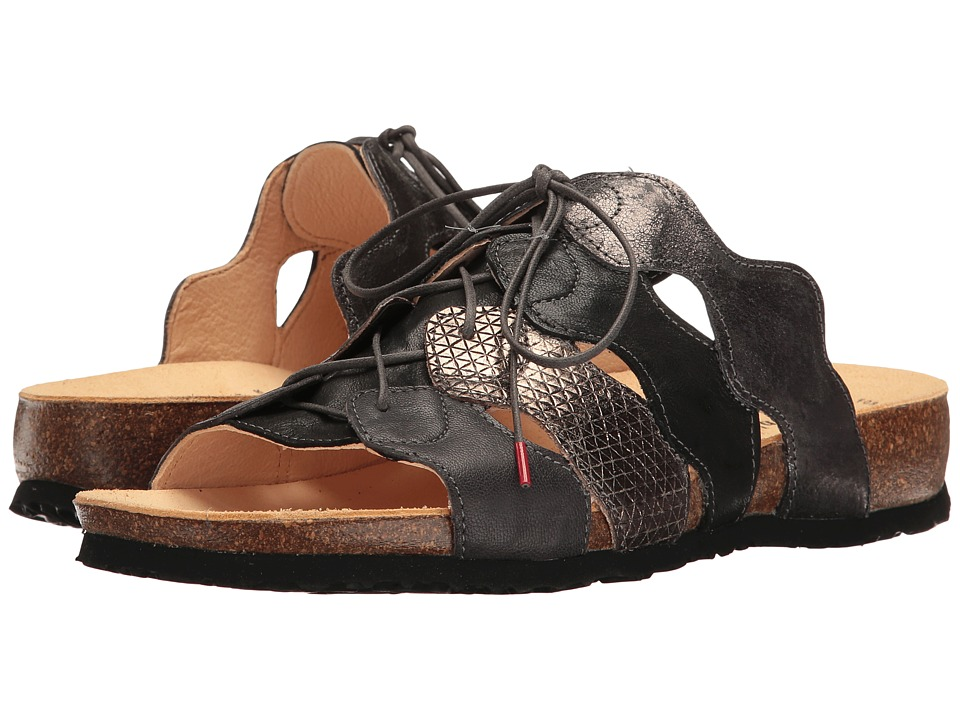 Think! - Julia - 80344 (Sz/Kombi) Women's Sandals