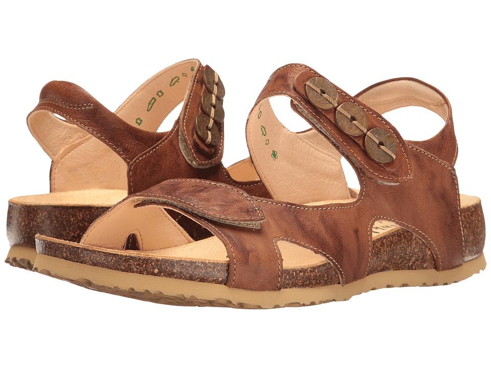 Think! - Julia - 80348 (Lion/Kombi) Women's Sandals