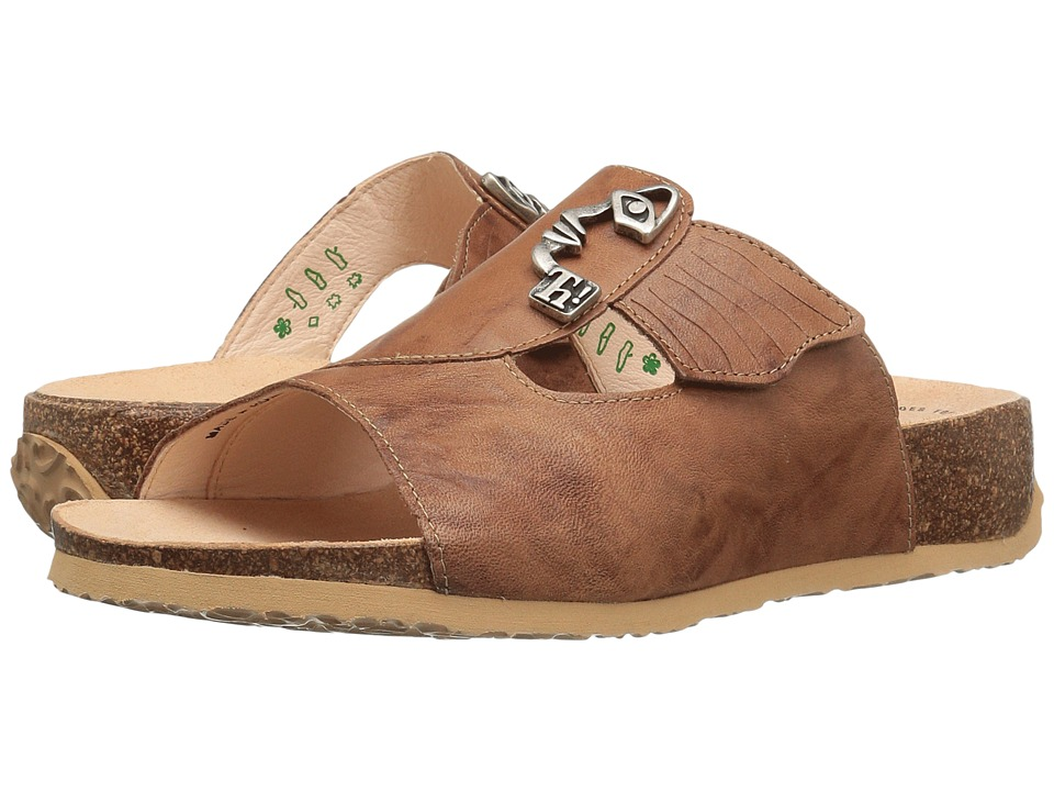 Think! - Mizzi - 80351 (Lion/Kombi) Women's Sandals