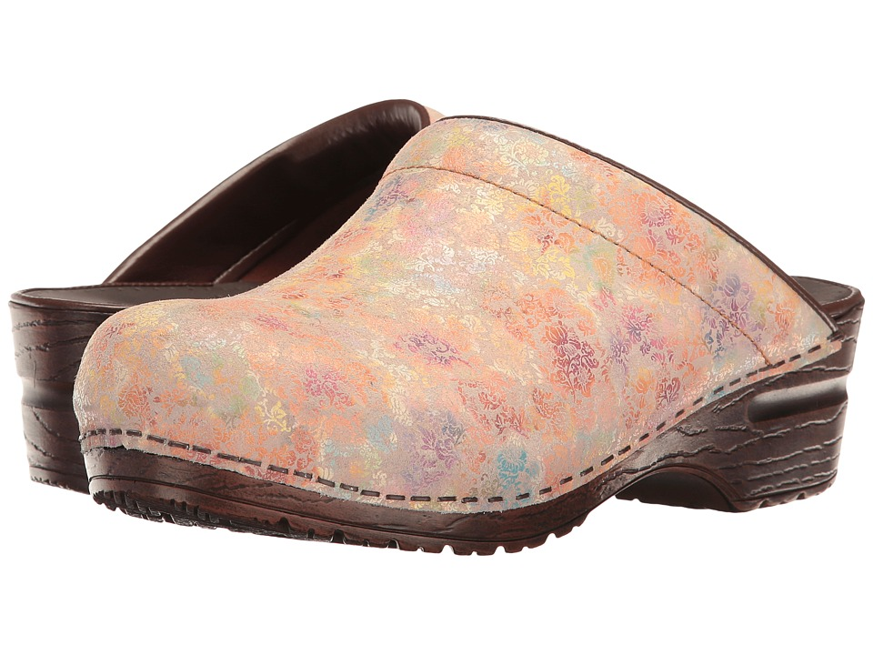 Sanita - Original Odessa (Multi) Women's Clog/Mule Shoes