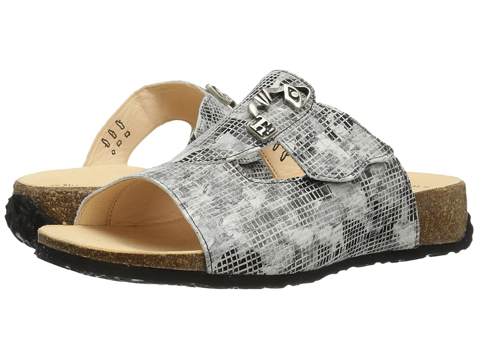 Think! - Mizzi - 80352 (Sz/Weiss) Women's Sandals