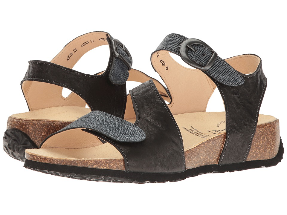 Think! - Mizzi - 80359 (Sz/Kombi) Women's Sandals