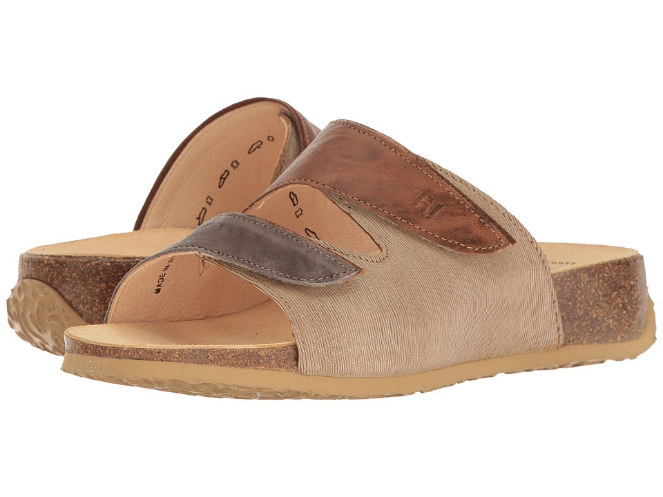 Think! - Mizzi - 80365 (Lion) Women's Sandals