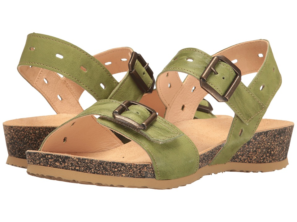 Think! - Dumia - 80374 (Apfel/Kombi) Women's Sandals