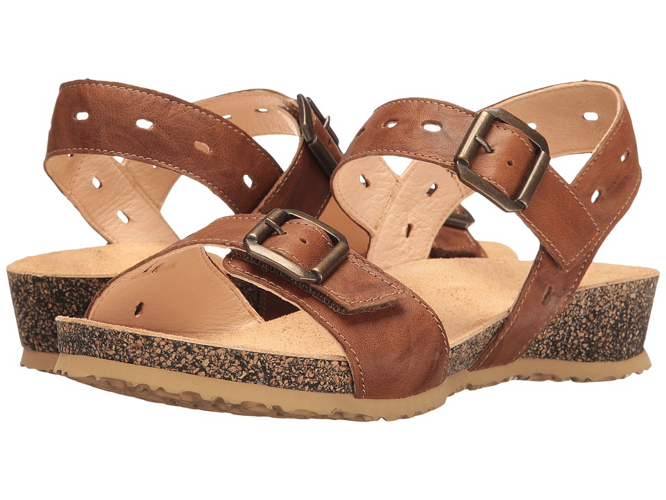 Think! - Dumia - 80374 (Lion/Kombi) Women's Sandals