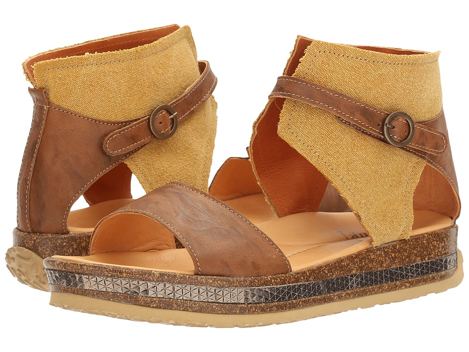 Think! - Zega - 80381 (Lion/Kombi) Women's Sandals