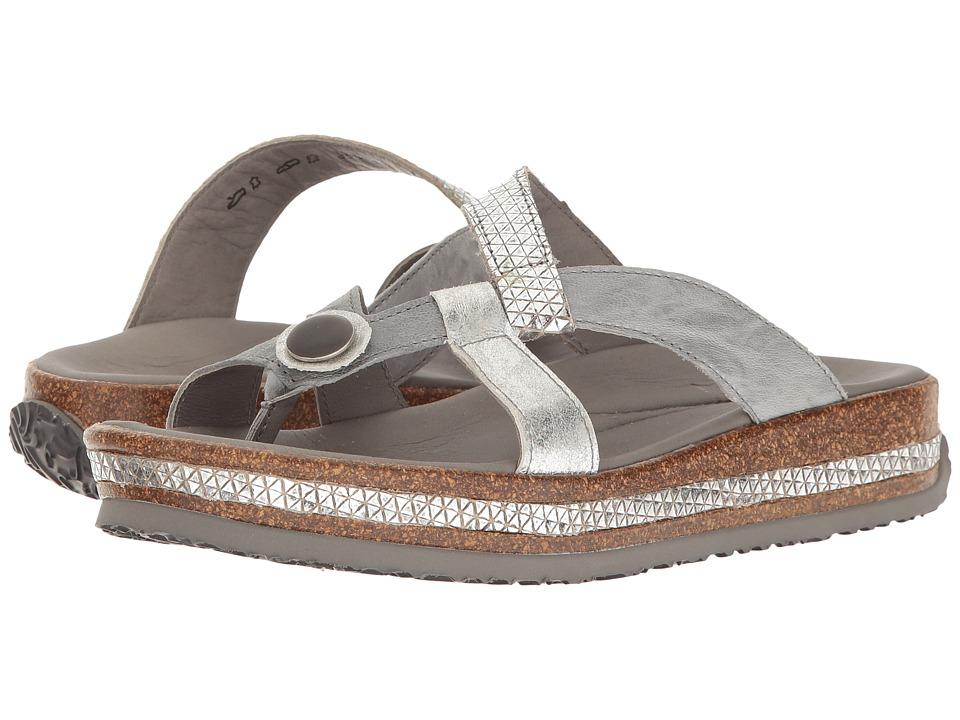 Think! - Zega - 80383 (Elephant/Kombi) Women's Sandals