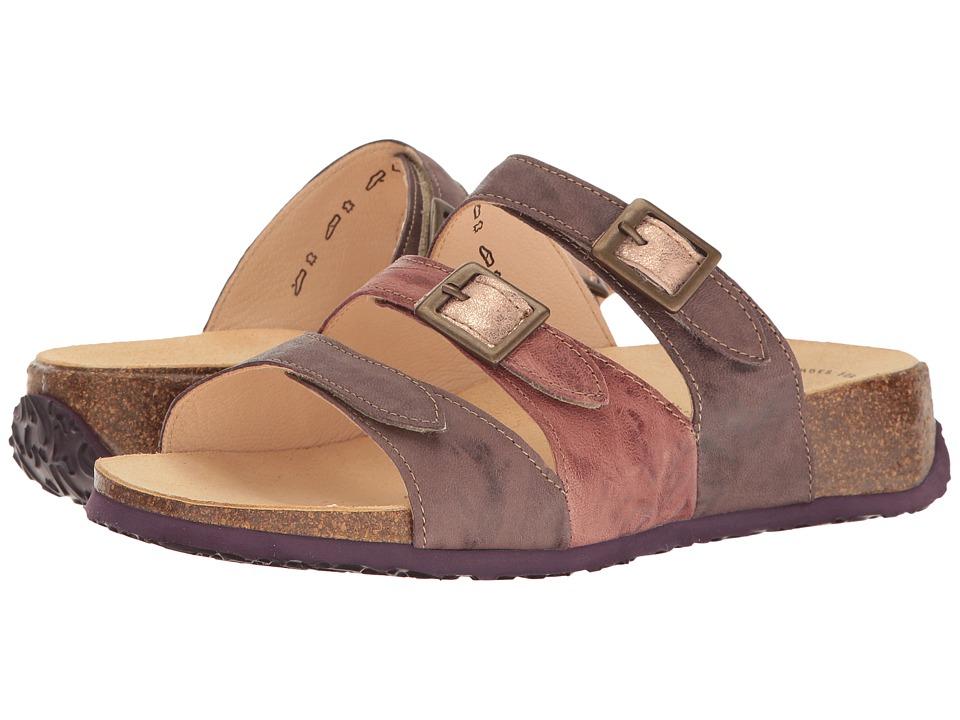 Think! - Mizzi - 80759 (Malva/Kombi) Women's Sandals
