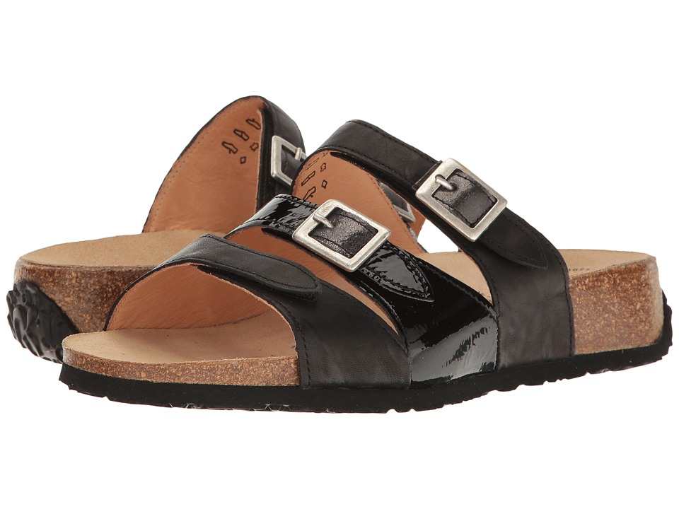 Think! - Mizzi - 80759 (Sz/Kombi) Women's Sandals