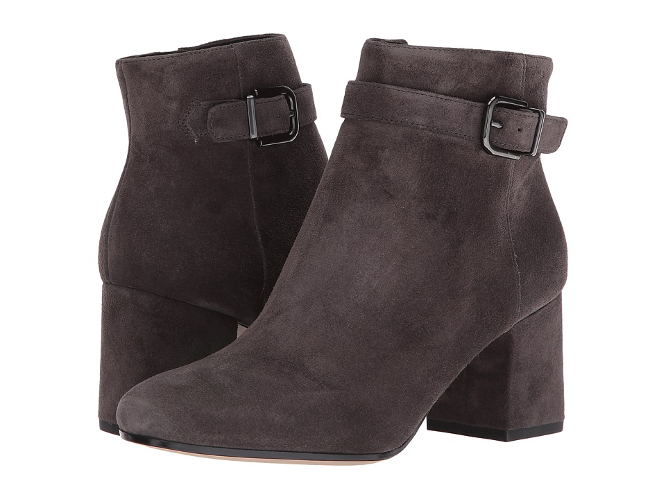 Via Spiga Maxine (Steel Suede) Women