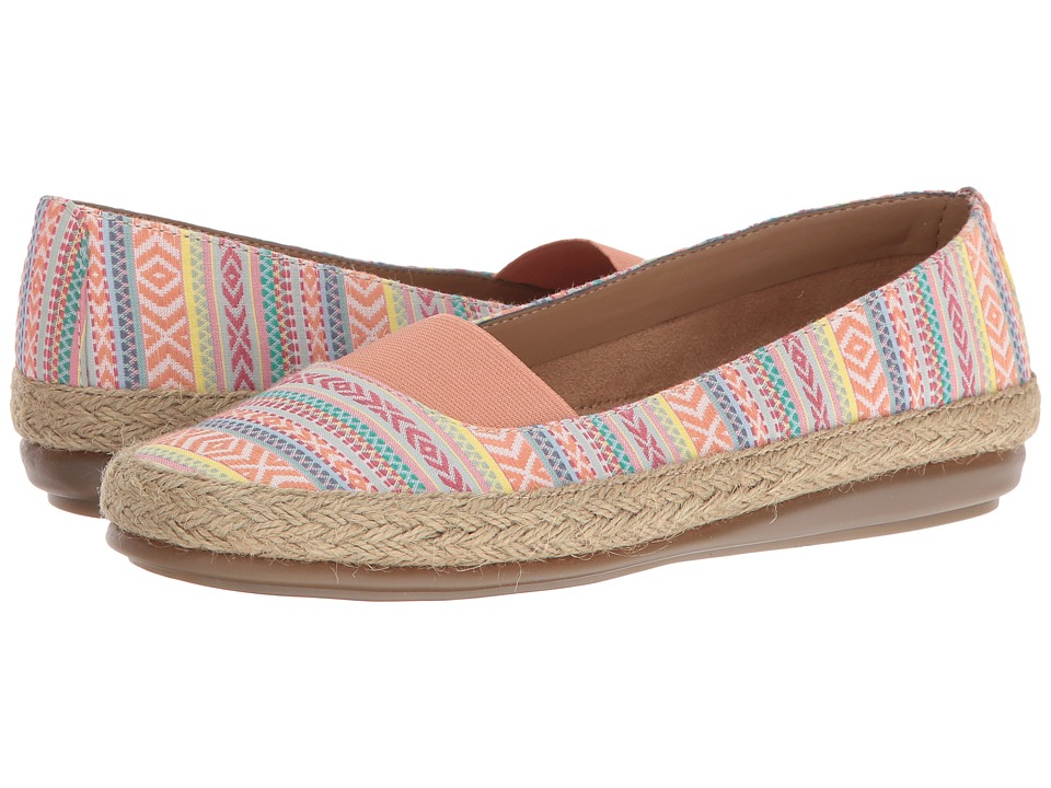 A2 by Aerosoles Counsoler (Tribal Fabric) Women