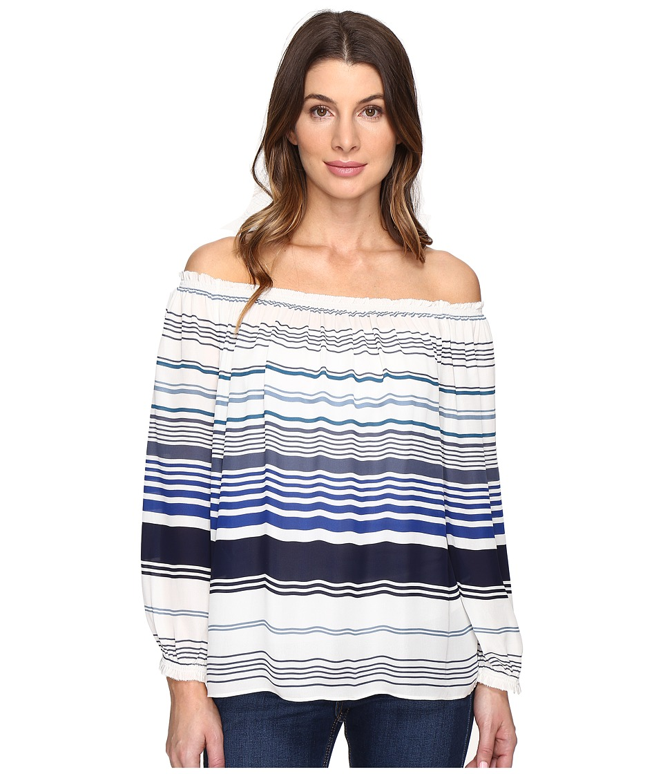 Joie - Bamboo 3788-T3418 (Harbor Blue) Women's Clothing