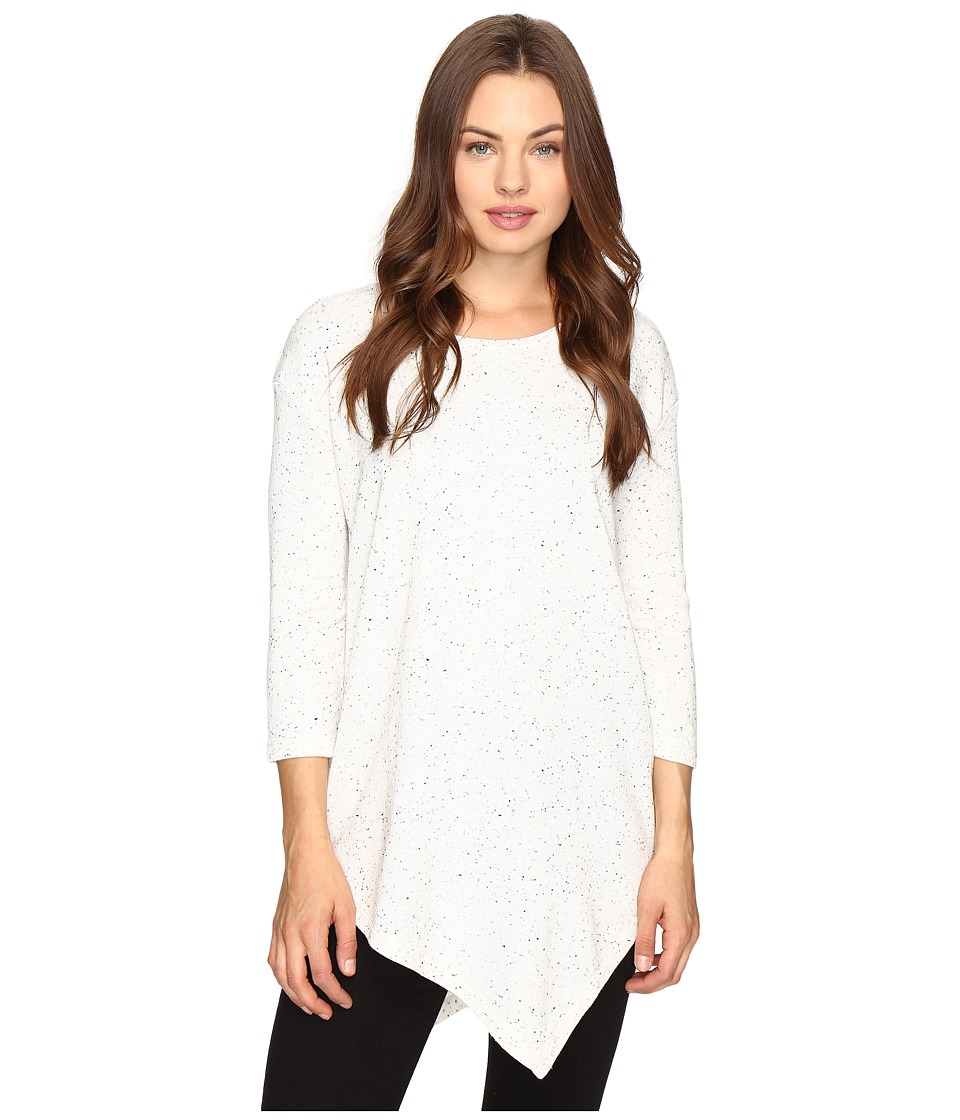 Joie - Tammy B 6116-27878B (Heather White) Women's Blouse