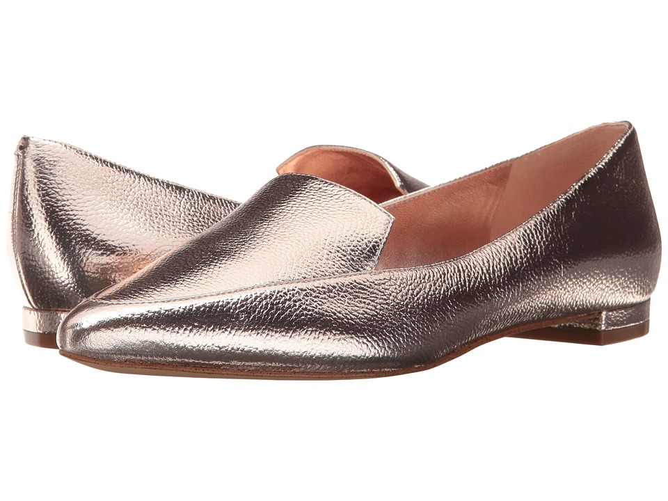 Nine West - Abay (Light Pink Metallic) Women's Shoes