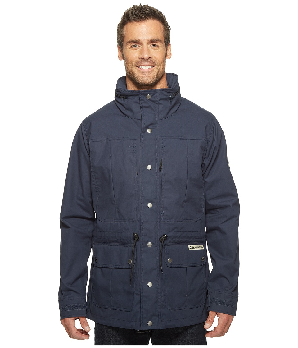 Jack Wolfskin Merlin (Night Blue) Men