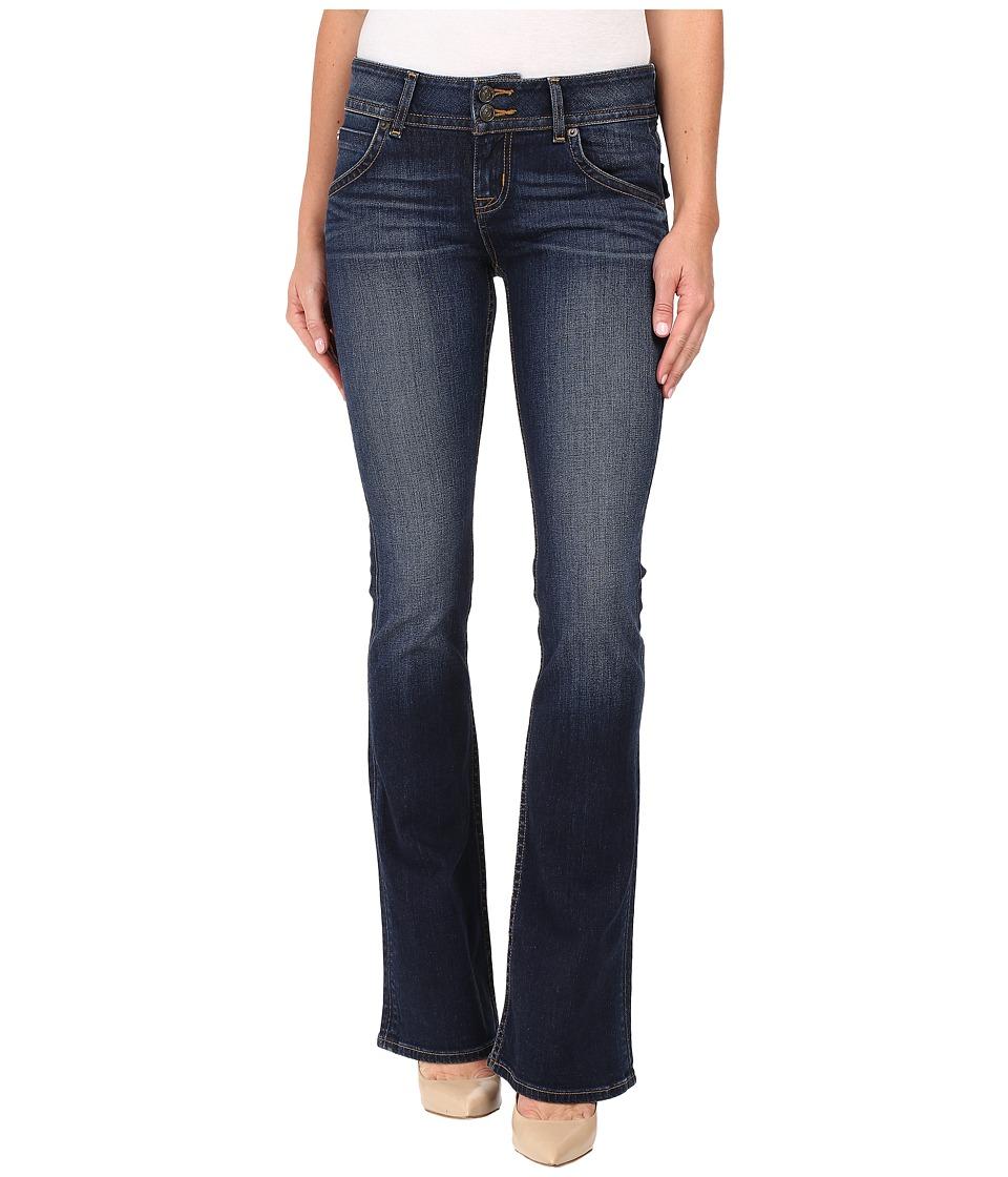 Hudson - Signature Bootcut in Patrol Unit 2 (Patrol Unit 2) Women's Jeans