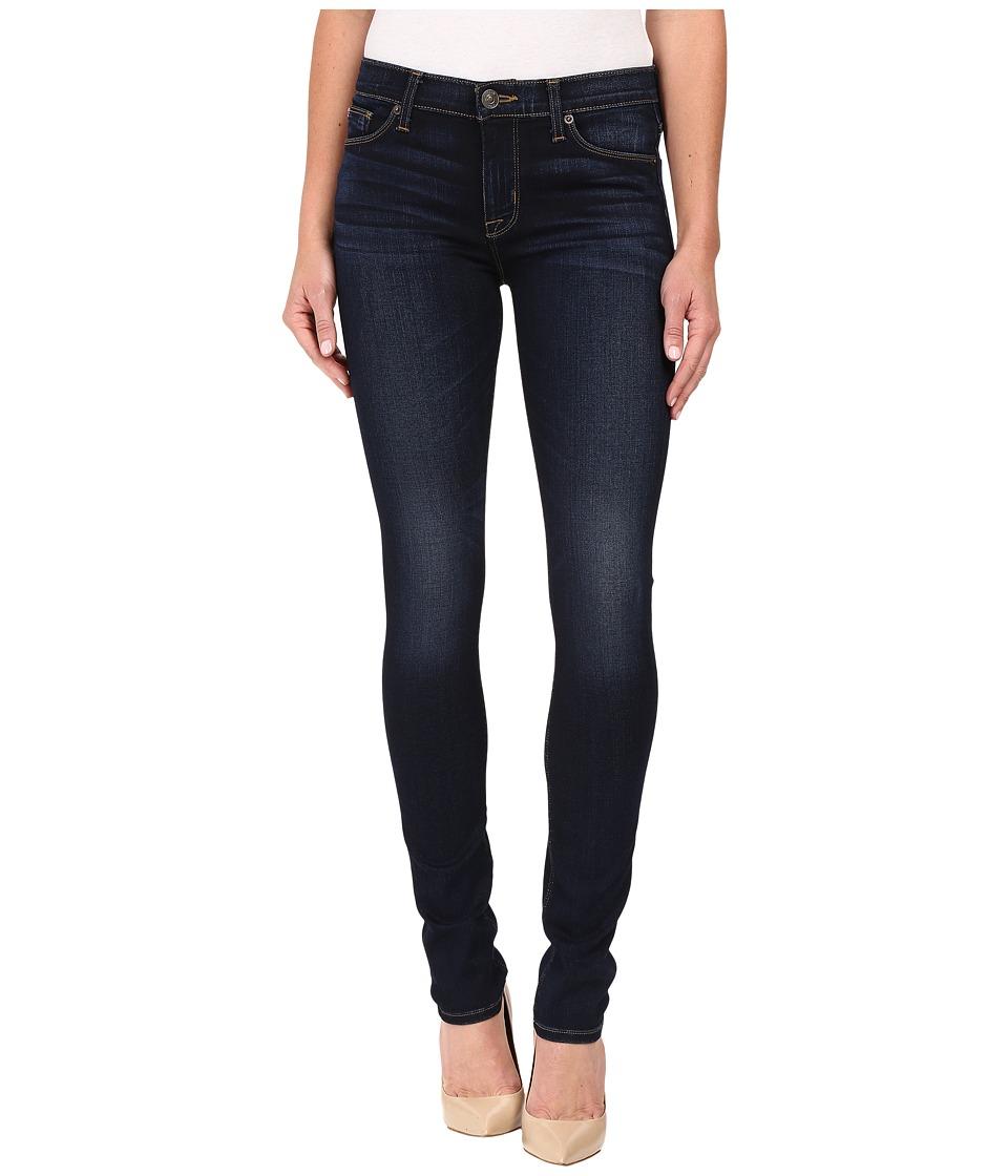 Hudson - Shine Mid-Rise Skinny in Calvary (Calvary) Women's Jeans