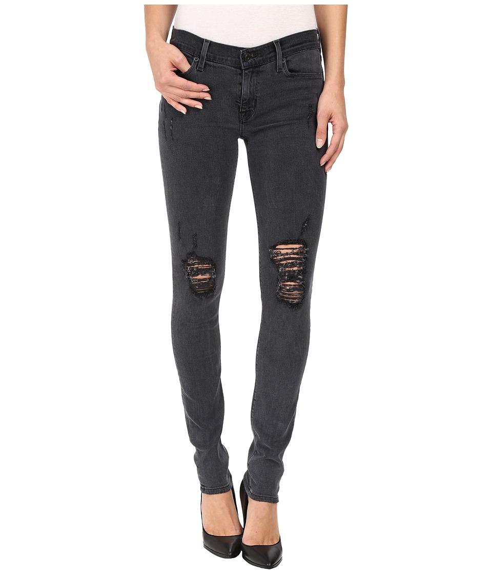 Hudson - Krista Super Skinny in Eclipse (Eclipse) Women's Jeans