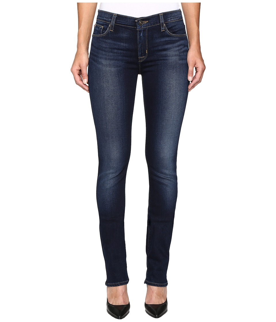 Hudson - Tilda Mid-Rise Cigarette in Corps (Corps) Women's Jeans