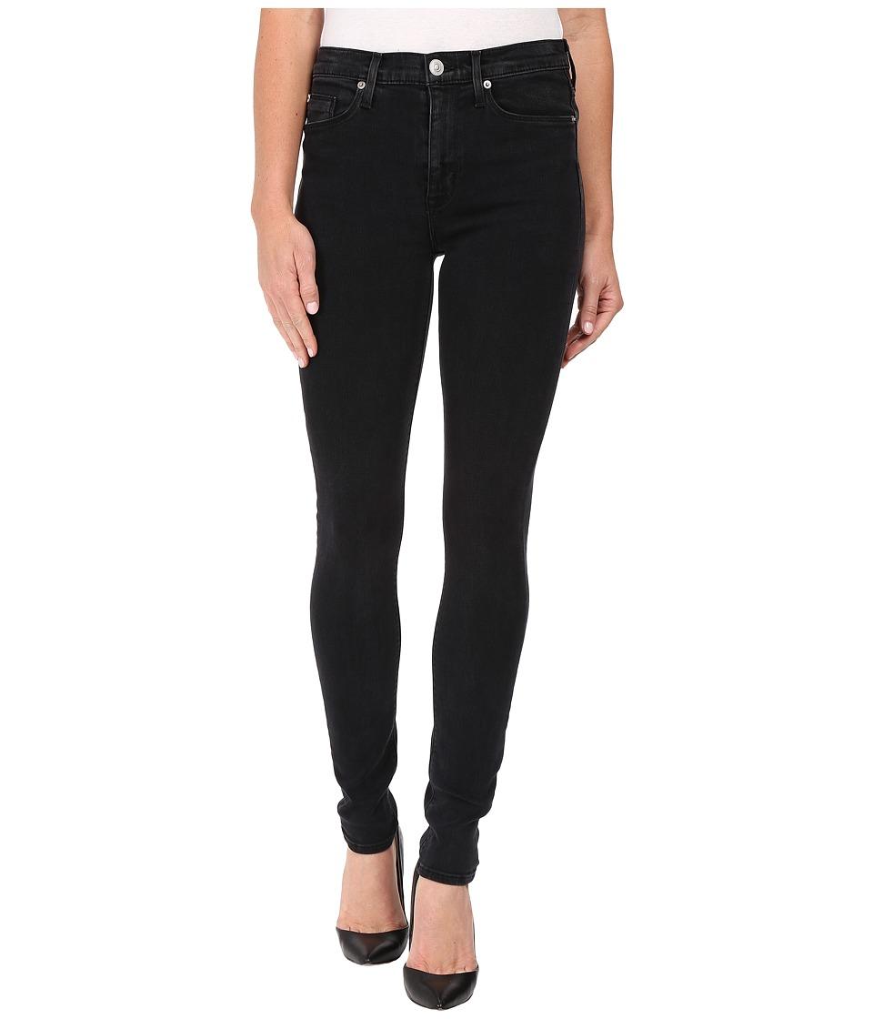 Hudson - Barbara High-Rise Super Skinny in Bazooka (Bazooka) Women's Jeans