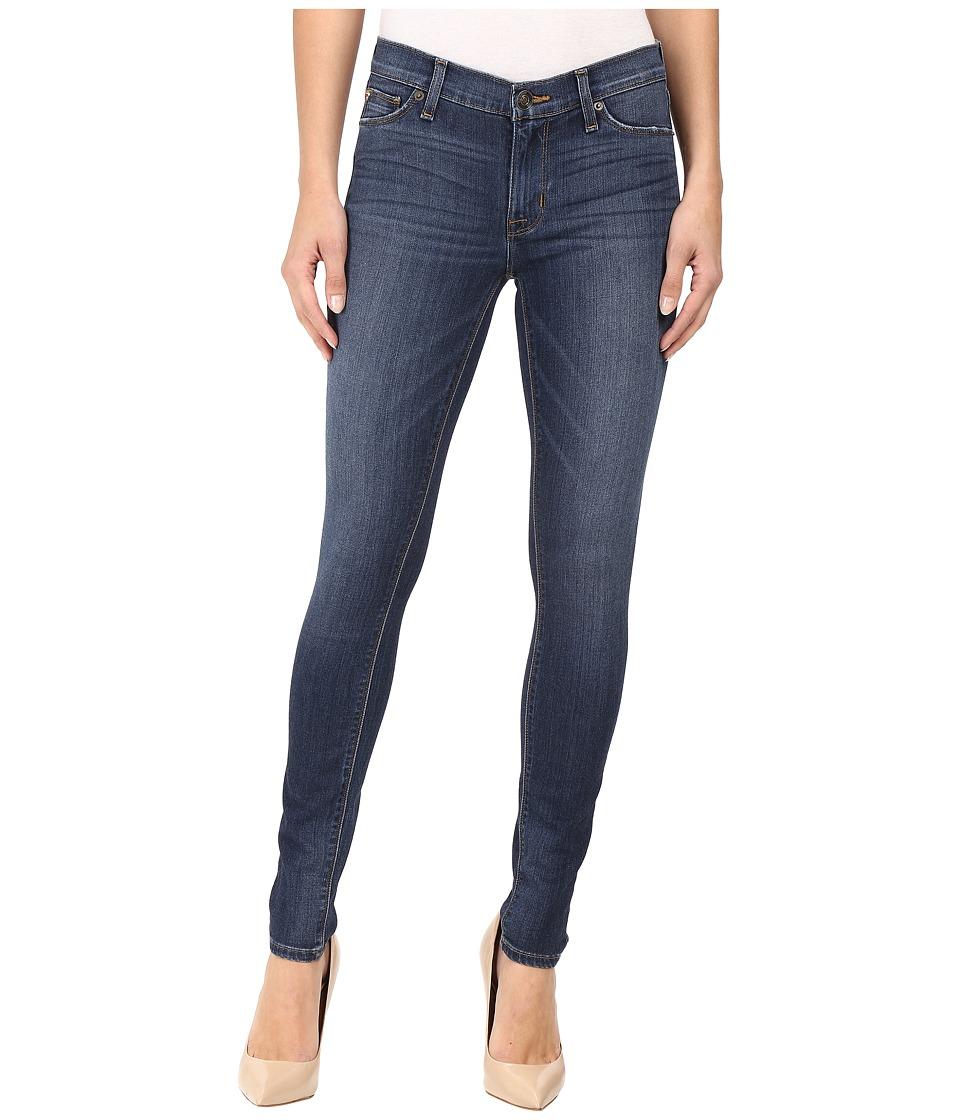 Hudson - Krista Super Skinny in Platoon (Platoon) Women's Jeans
